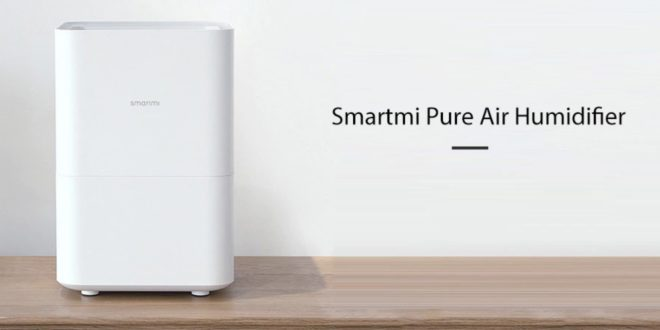 Xiaomi Smartmi humidificateur d'air