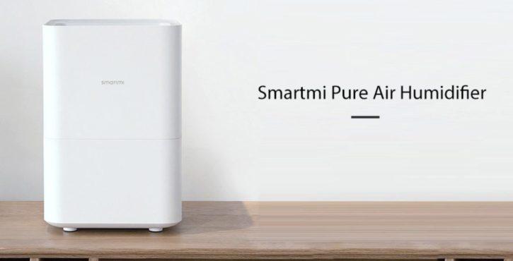 Xiaomi Smartmi humidificateur d'air