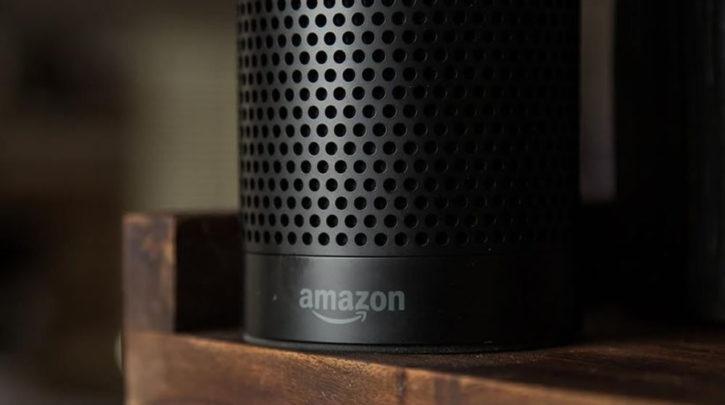Amazon In Skill
