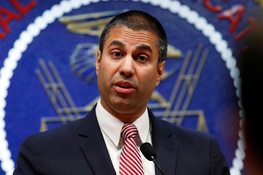 Fin de la neutralité du net FCC
