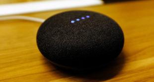 Google Assistant compatibilité