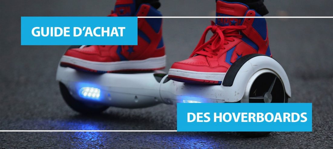 guide achat comparatif hoverboard