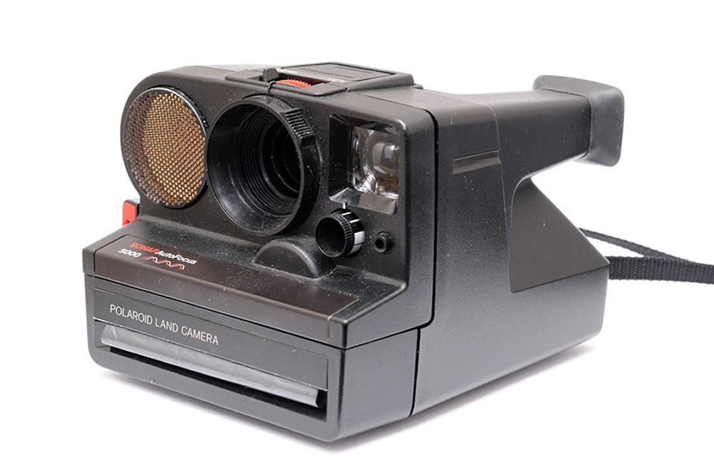 Hack Polaroid imprimante thermique