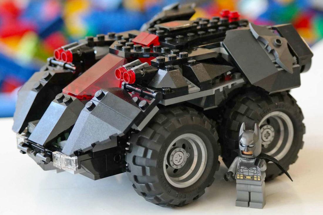 lego powered up jouets connectés