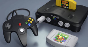 N64 Nintendo 64 Classic Mini