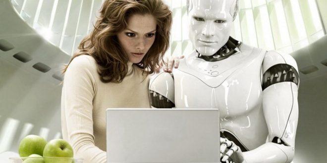 nvidia robots apprendre regardant humains