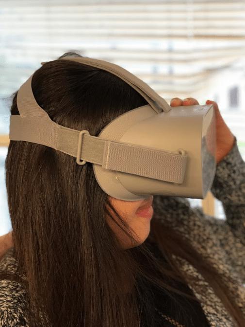oculus go femme