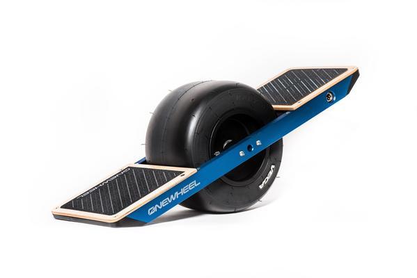 onewheel plus hoverboard