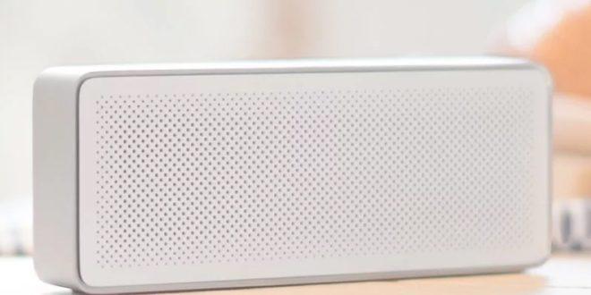 Xiaomi Haut-parleur Bluetooth