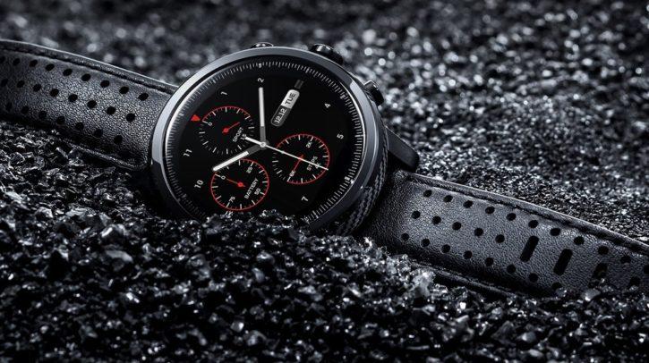[BON PLAN] Xiaomi Huami Amazfit Smartwatch 2 : La montre connectée à 135 euros 🔥