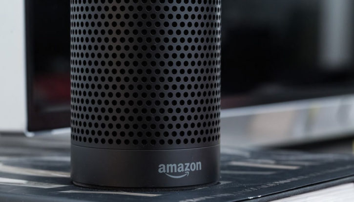 Concours Amazon Alexa