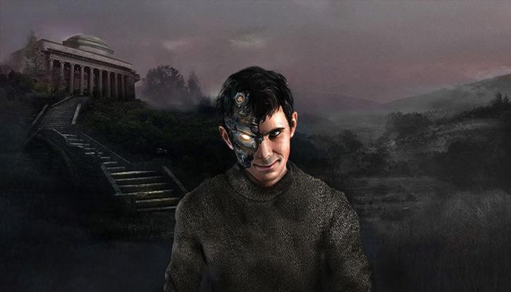 Norman intelligence artificielle psychopathe