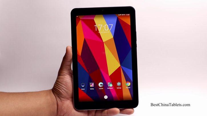 Tablette Freer X9