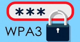 Sécurité Wi-Fi WPA3