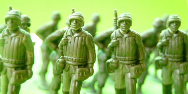 Les armes légalement imprimables en 3D