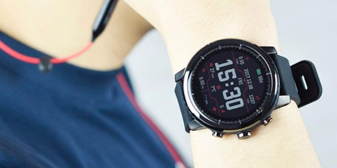 Xiaomi Amazfit Smartwatch 2 English Version
