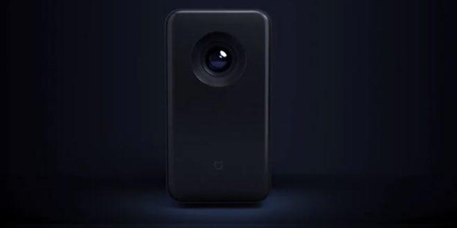 Xiaomi Cadeblue projecteur Full HD