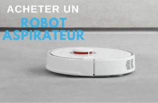 aspirateur robot comparatif