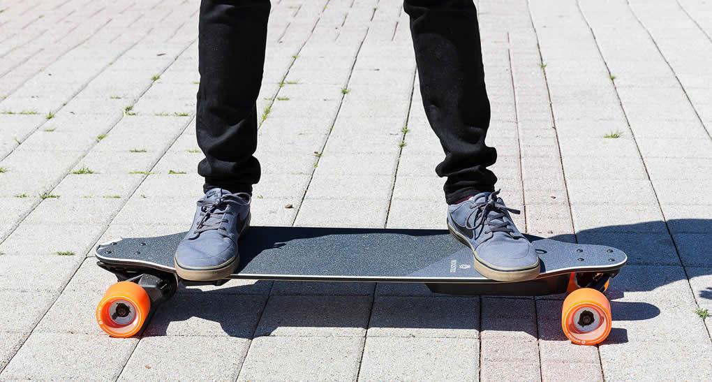 Boosted Plus Skateboard électrique