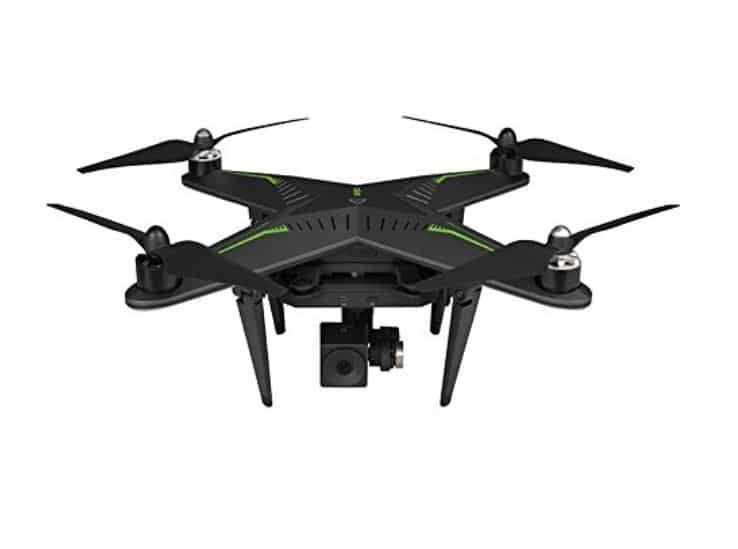 Dron Xiro Xplorer V