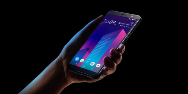 Exodus HTC smartphone blockchain