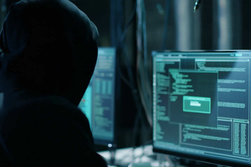 Hackers sécurité aéroport