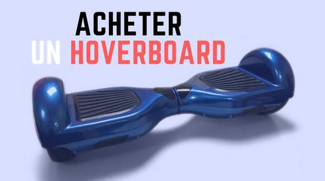 acheter un hoverboard amazon