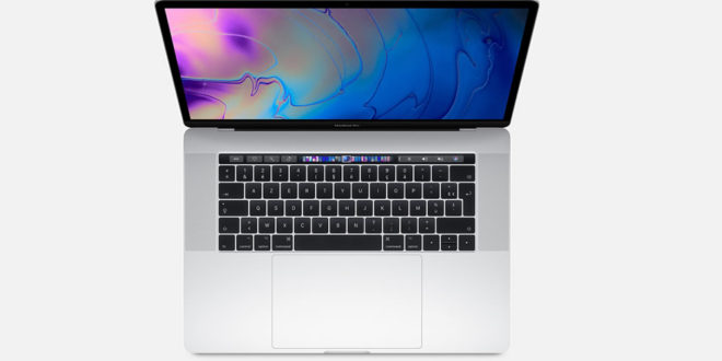 MacBook Pro Coffee Lake : la facture peut grimper à près de 8.000 euros