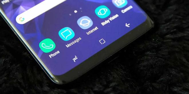 Samsung bug envoie photos aleatoirement à contacts