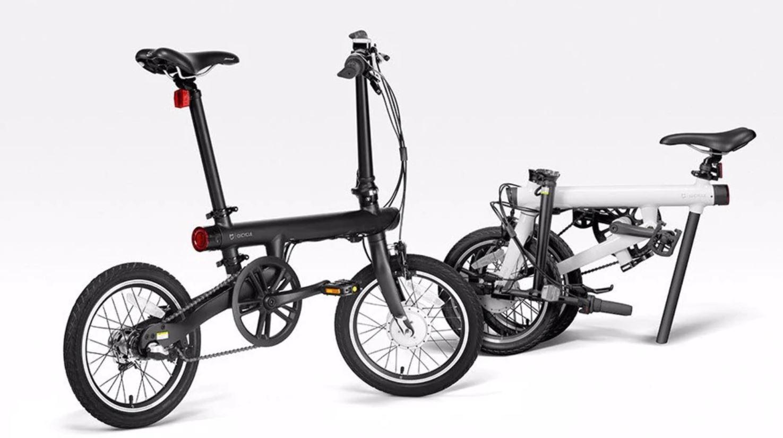 [BON PLAN] Le vélo intelligent Xiaomi QiCycle à moins de 615