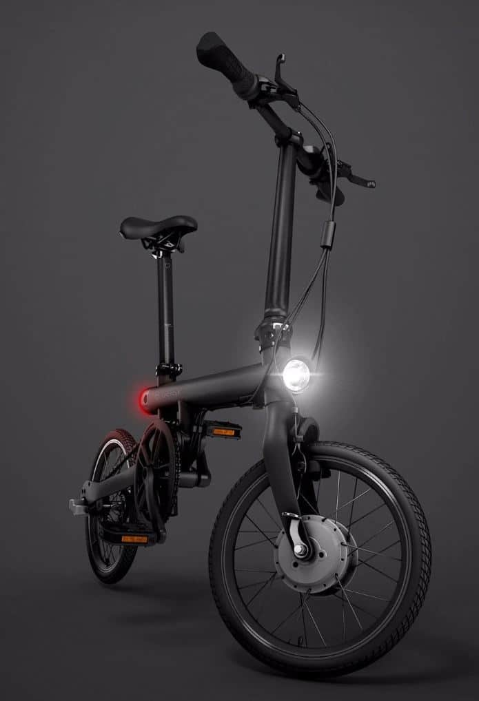 vélo intelligent Xiaomi QiCycle