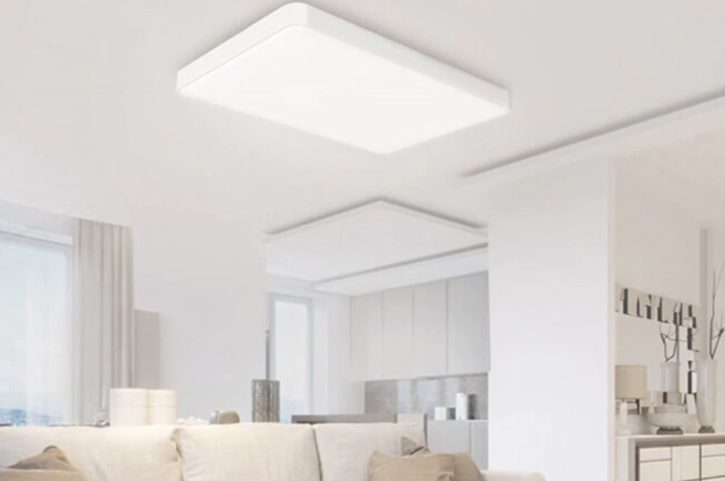 Yeelight Simple LED Ceiling Light Pro from Xiaomi Youpin - WHITE