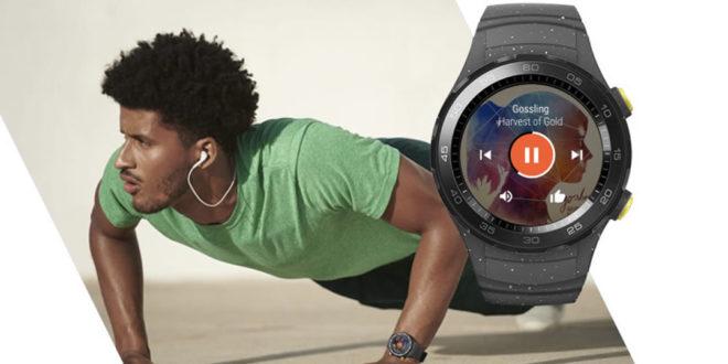 Un assistant fitness en préparation pour Wear OS — Google Coach