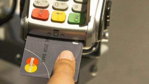 Google Mastercard accord secret