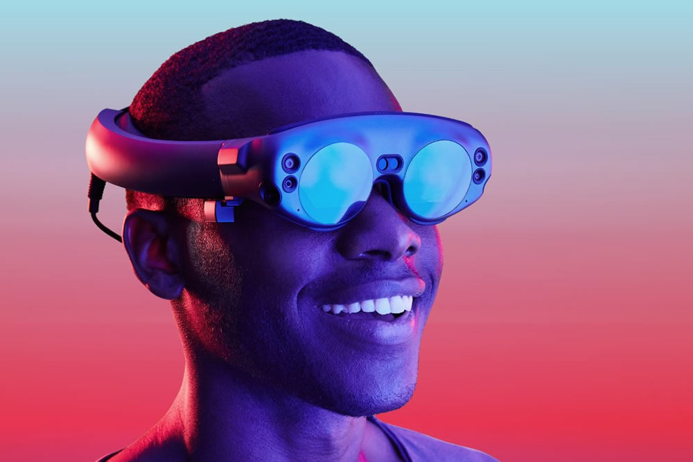Magic Leap One prix