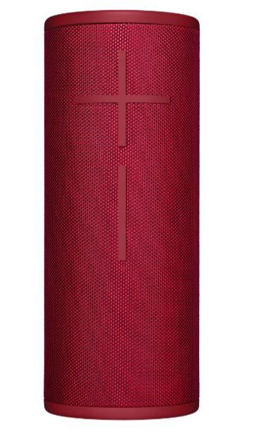 megaboom 3 rouge