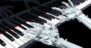 Musique intelligence artificielle création