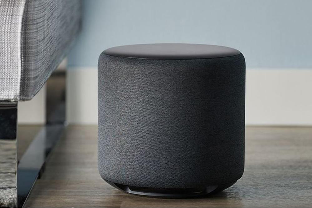 Nouveautés Amazon Echo
