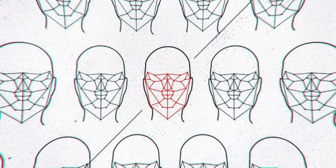 Programme de reconnaissance faciale Open Source