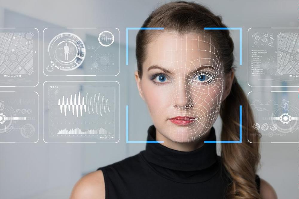 Programme de reconnaissance faciale