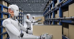 Robots Chine congrès
