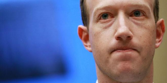 Facebook faille sécurité 50 millions comptes piratés