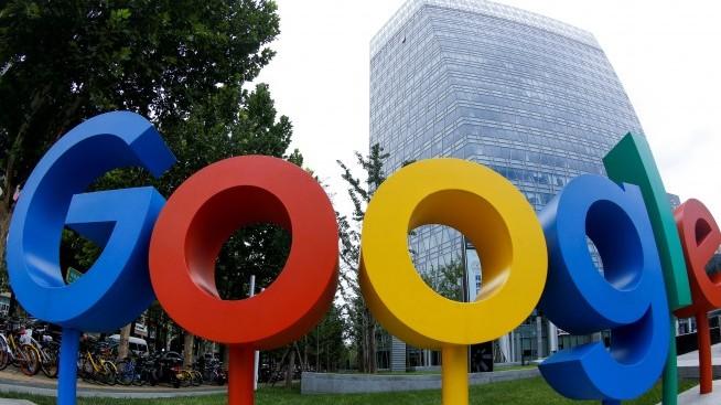 google 20 ans faits