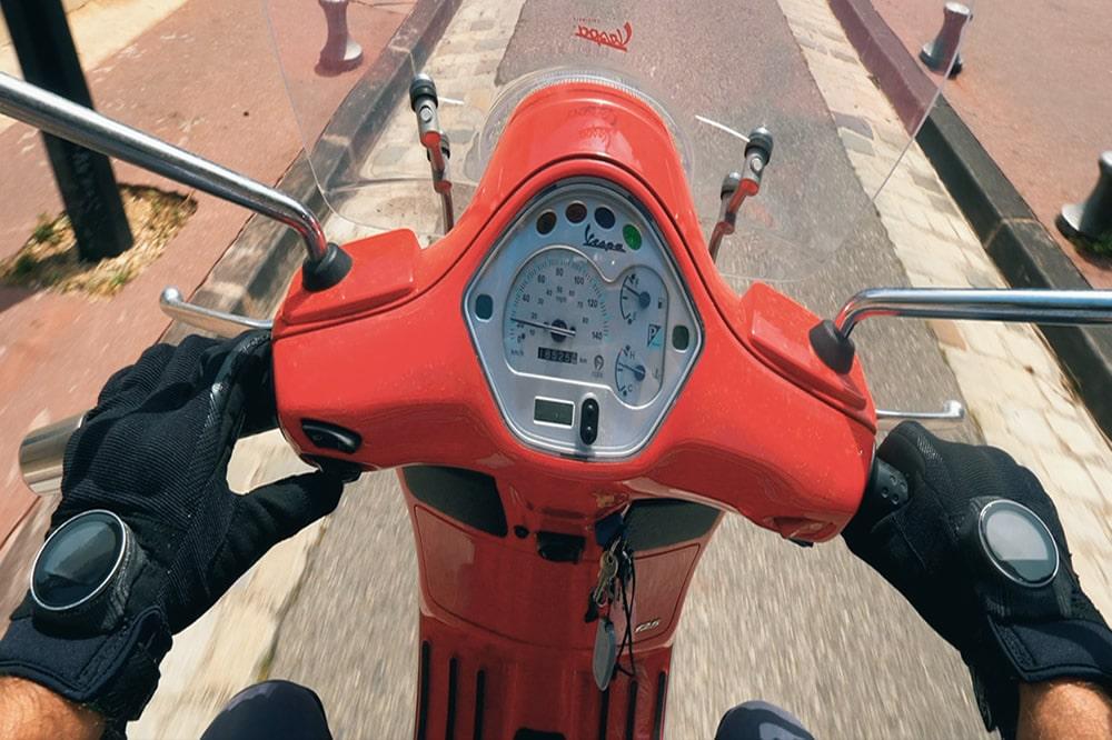 Guidewatches montre connectée pour l'orientation
