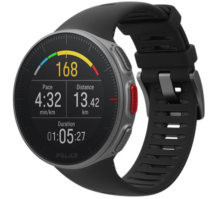 polar vantage v smartwatch