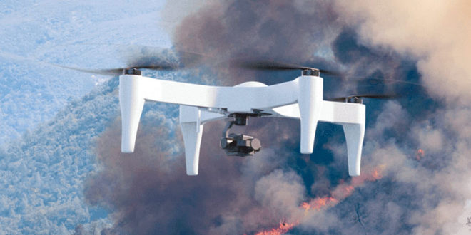 impossible aerospace us 1 drone 2 heures