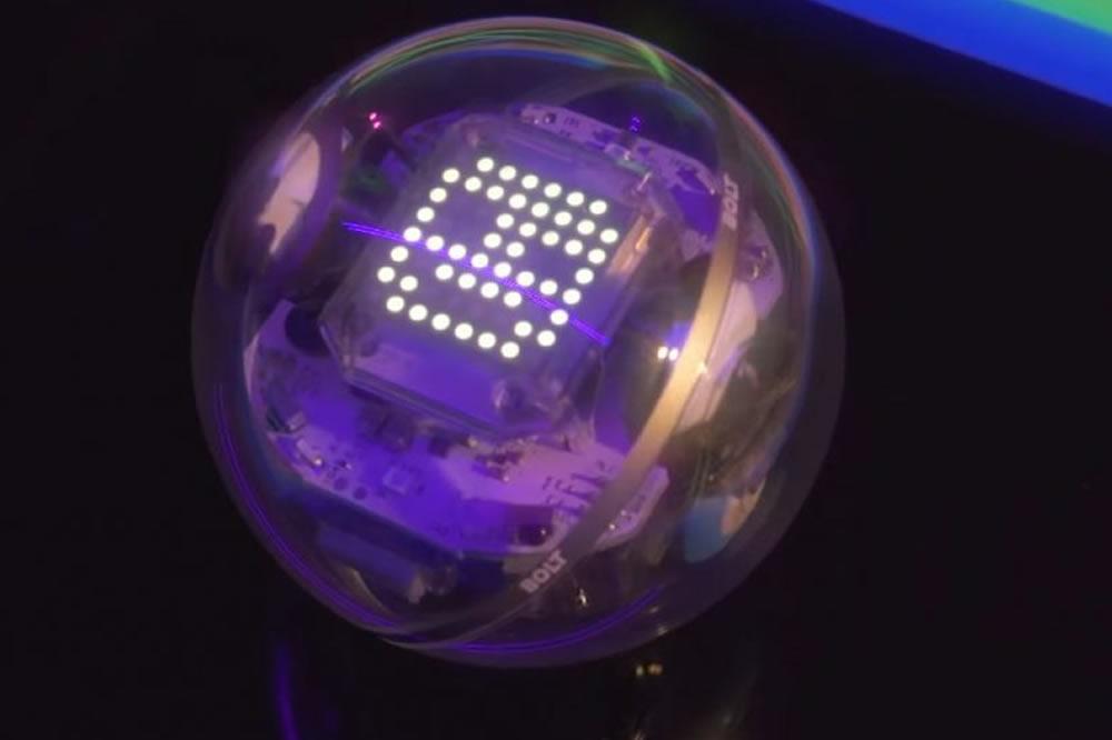 Robot Sphero