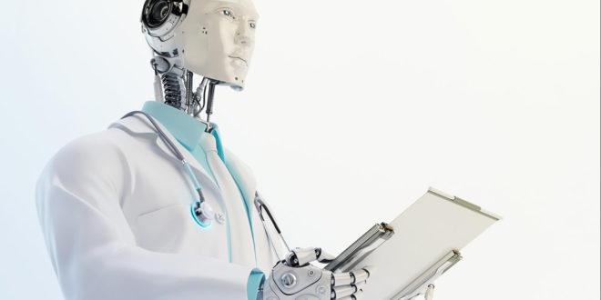 Robots médecins diagnotic