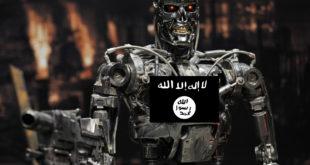 terrorisme robot tueur daesh