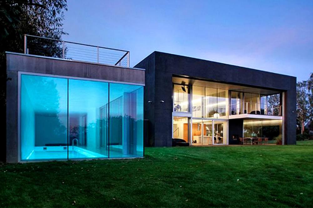 Vendre une maison intelligente domotique